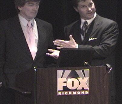 Donald Trump Impersonator Fox TV